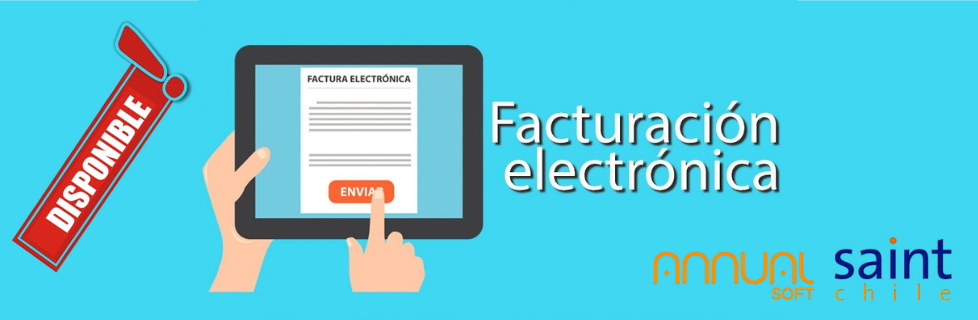 facturación electrónica chile disponible